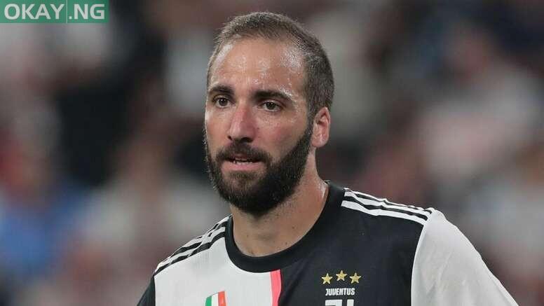 Photo of Juventus terminates Higuain's contract