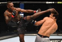 Photo of UFC253: Nigeria's Israel Adesanya knocks out Brazil's Paulo Costa to retain title