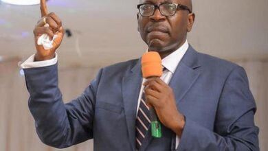 Photo of Edo 2020: I won't challenge Obaseki's victory to avoid tension – Ize-Iyamu