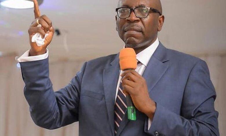 Photo of Edo 2020: I won't challenge Obaseki's victory to avoid tension – Ize-Iyamu