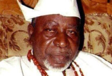 Photo of Veteran actor, Jimoh Aliu aka 'Aworo' dies aged 85