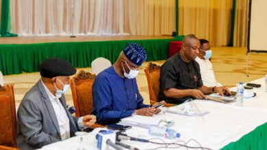Photo of Details: FG, labour reach agreement on hike in fuel price, electricity tariff