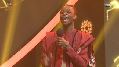Photo of BBNaija Finale: Laycon is the winner of Big Brother Naija Lockdown