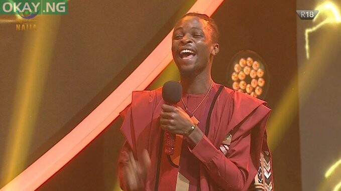 Photo of BBNaija Finale: Laycon is the winner of Big Brother Naija Lockdown