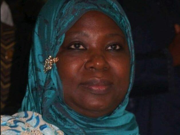 Prof. Dr Marliyya Sanusi Zayyan