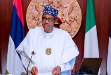 Photo of Nigeria at 60: Buhari backtracks, to deliver address to by 7am October 1