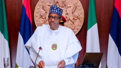 Photo of Buhari orders reduction of fertilizer price to N5,000 per bag