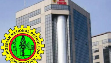 Photo of Report: NNPC cuts loss by 99.7%