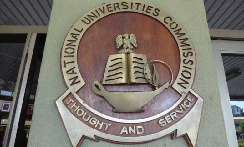 National Universities Commission (NUC)