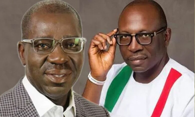 Photo of Edo 2020: Governorship election results — UPDATED