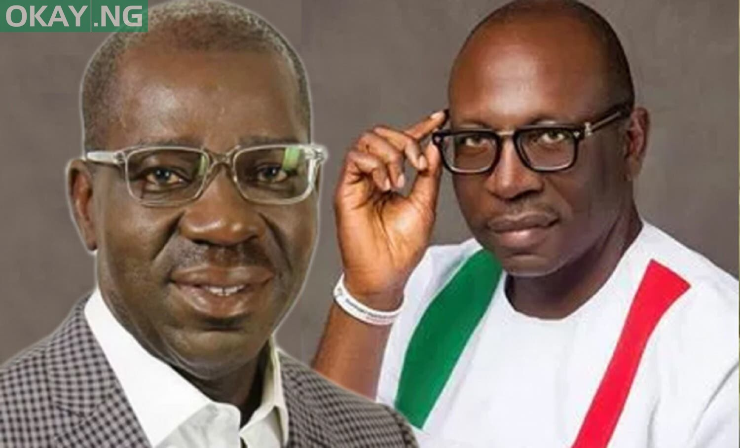 Obaseki and Ize-Iyamu