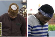 Photo of Ozo, Trikytee evicted from BBNaija Lockdown House