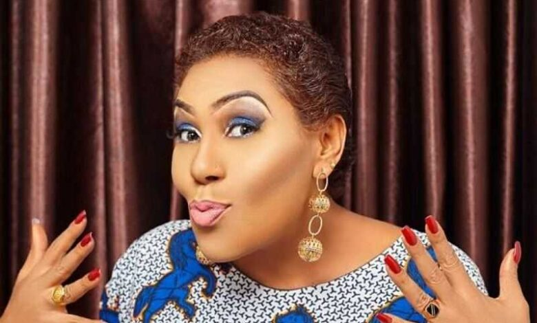 Photo of Veteran actress Shan George is getting married again, announces engagement