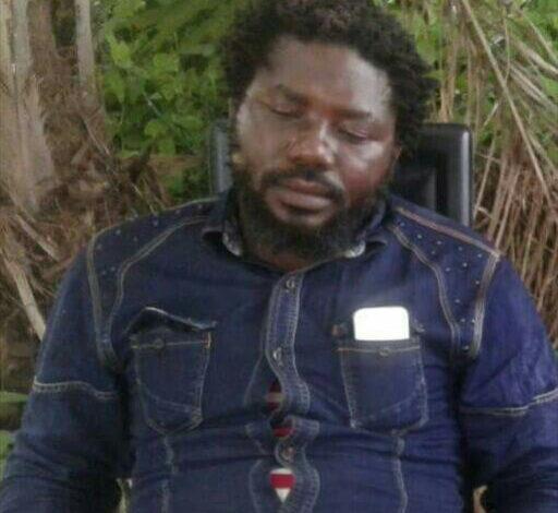 Terwase Akwaza (Gana)