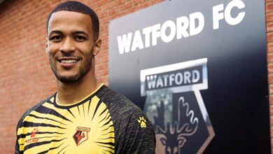 Photo of Watford announce signing of Troost-Ekong