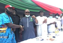 Photo of Former Delta Governor, Uduaghan returns to PDP from APC