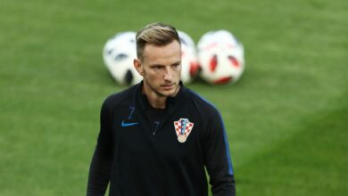 Photo of Ivan Rakitic retires from international football