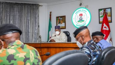 Photo of Kwara govt relaxes Ilorin curfew