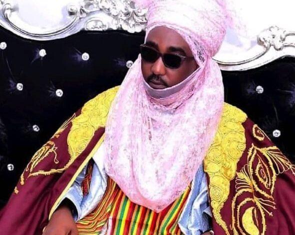 Photo of Lawan congratulates new Emir of Zazzau, Ahmed Nuhu Bamalli