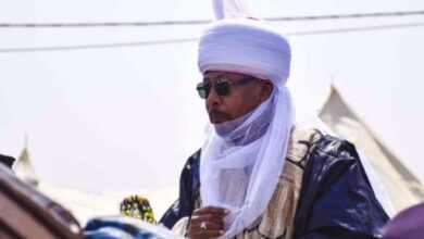 Photo of Biography of Ahmed Nuhu Bamalli, the 19th Emir of Zazzau