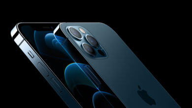 Photo of Apple joins 5G revolution with four new iPhones for fast networks