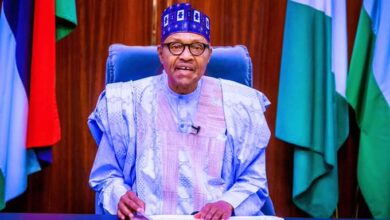 Photo of Nigeria at 60: Buhari's Independence Day speech [FULL TEXT]