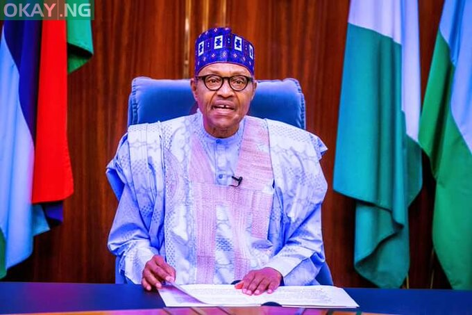 Photo of FULL TEXT: Buhari's national broadcast on #EndSARS protests [READ]