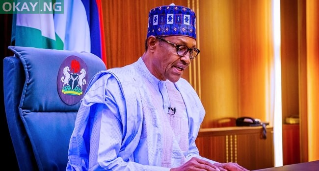Photo of FINALLY! Buhari set to address Nigerians by 7pm today