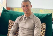 Photo of Cristiano Ronaldo recovers from coronavirus