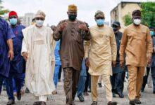 Photo of #EndSARS: Nigerians react as Fashola finds camera at Lekki toll gate