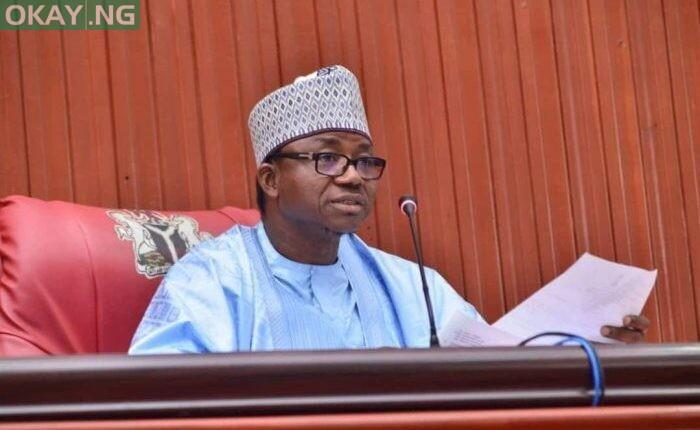 Photo of Edo Assembly Speaker, Frank Okiye impeached