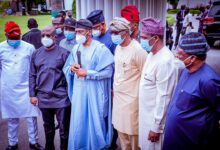 Photo of #EndSARS: Sanwo-Olu needs N1 trillion for rebuilding – Gbajabiamila