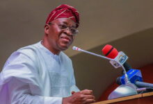 Photo of Oyetola gives 72-hour ultimatum to looters to return stolen properties