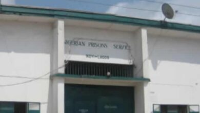 Photo of No inmate escaped from Ikoyi correctional centre – prison official
