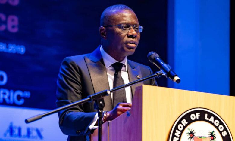 Photo of #EndSARS crisis: 'I sincerely apologise' – Sanwo-Olu begs Lagosians