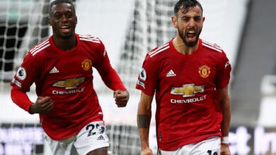 Photo of Premier League: Maguire, Fernandes inspire late Manchester United win at Newcastle