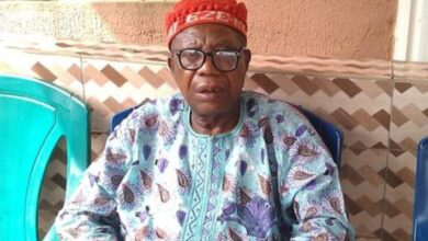 Photo of Legendary singer, Prince Morroco Maduka dies aged 76