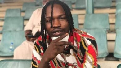 Photo of #EndSars: Naira Marley cancels planned protest