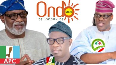 Photo of LIVE: Ondo Governorship Election 2020 [Results]