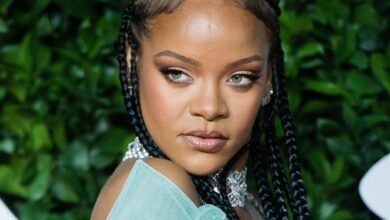 Photo of #EndSARS: Rihanna speaks on police brutality in Nigeria