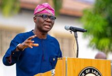 Photo of Sanwo-Olu reviews curfew in Lagos