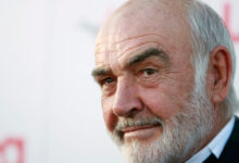 Photo of James Bond actor, Sean Connery, dies aged 90