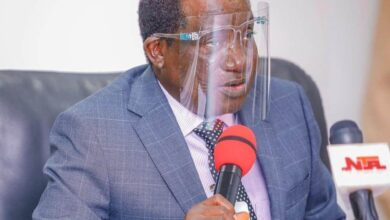 Photo of Looting: Lalong reinstates 24-hour curfew In Jos