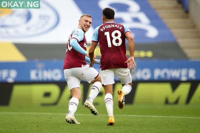 Photo of Premier League: West Ham ruin Leicester's unbeaten start