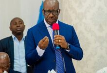 Photo of Obaseki extends ultimatum for Edo prison escapees to return by 7 days