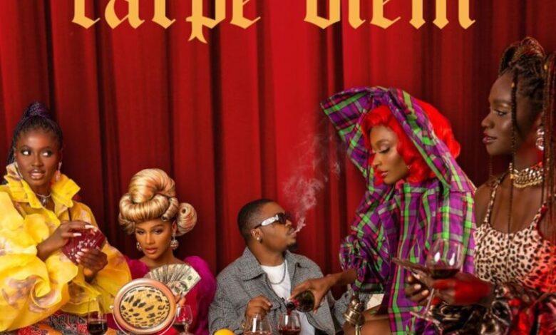 Photo of Olamide drops new album, 'Carpe Diem'