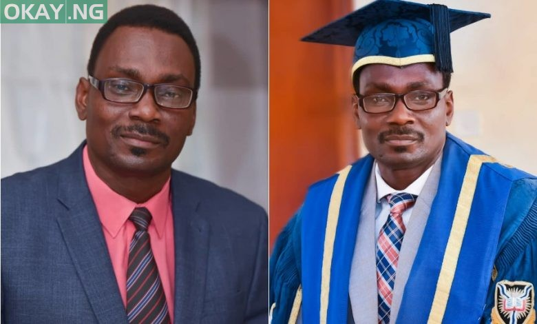 Professor Adebola Babatunde Ekanola