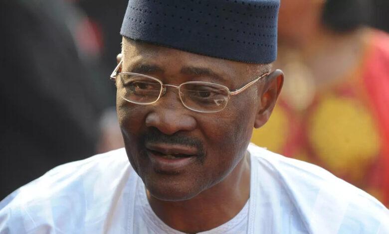 Amadou Toumani Toure
