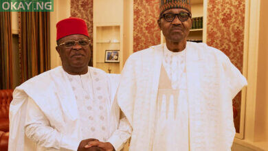 Buhari and Umahi