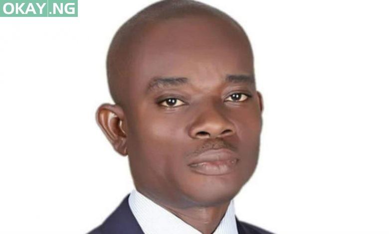 Iroju Ogundeji